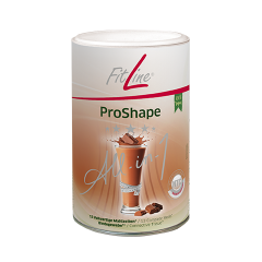 proshape fitline cioccolato vegan
