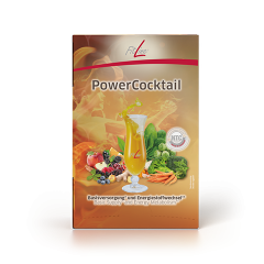 Power Cocktail Fitline