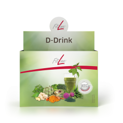 ddrink fitline